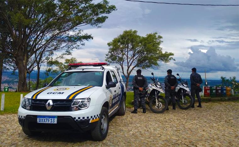 Guarda Municipal terá grupamento para atuar na defesa ambiental em Sete Lagoas