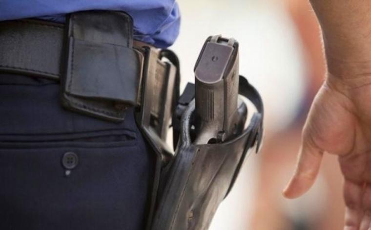 Homem é morto por disparo de arma de fogo após invadir empresa de Sete Lagoas