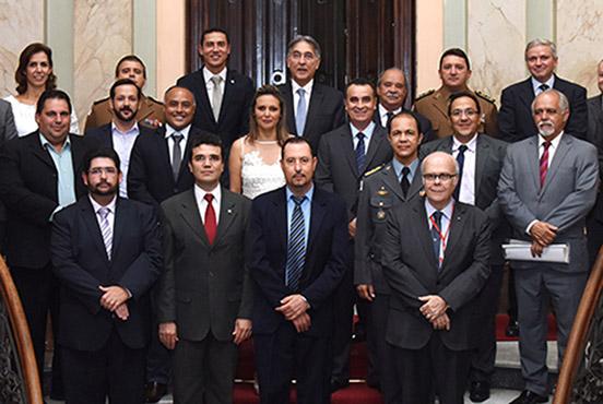Governador determina criação da 19ª RISP em Sete Lagoas