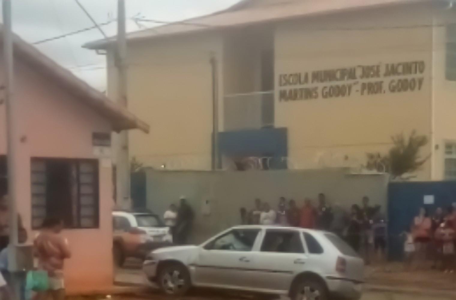 Motorista inabilitado atropela e mata mulher e bebê de 5 meses no bairro Dona Sílvia em Sete Lagoas