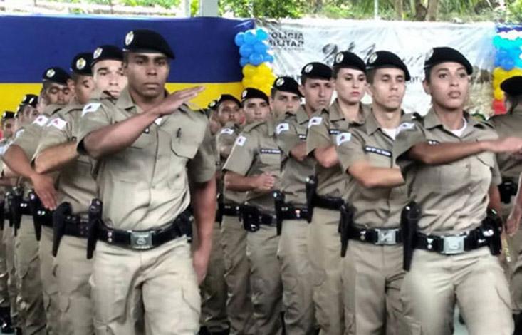 Polícia Militar forma 108 policiais que já integrarão a 19ª RISP