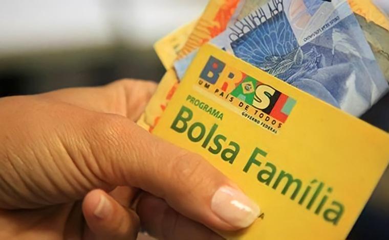 Governo poderá diminuir o número de pessoas beneficiadas no programa Bolsa Família