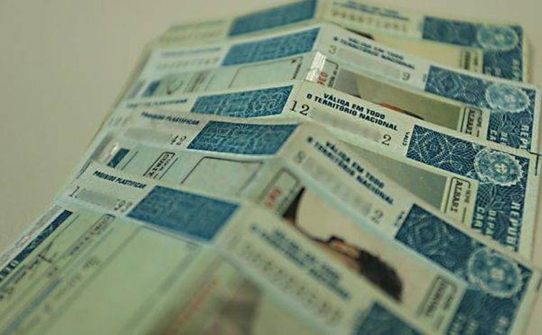 PCMG restabelece entrega de habilitações para endereços dos motoristas