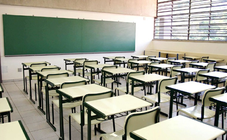 Volta às aulas presenciais em Belo Horizonte deve ter 12 alunos por sala e durar no máximo 4h