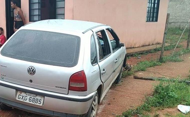 Motorista que matou mulher e bebê no bairro Dona Sílvia se apresenta à polícia, é ouvido e liberado