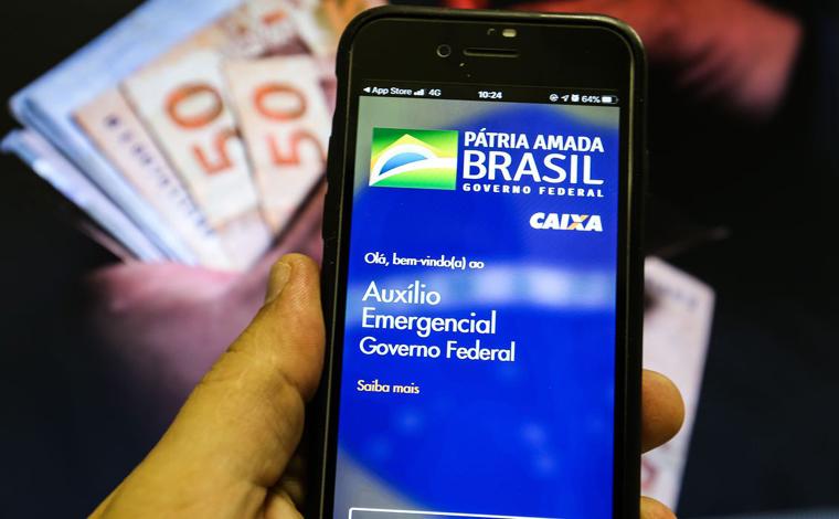 Novo auxílio emergencial terá quatro parcelas de até R$ 250