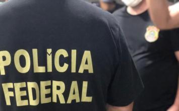 Polícia Federal prende duas pessoas em Montes Claros por roubo de respiradores