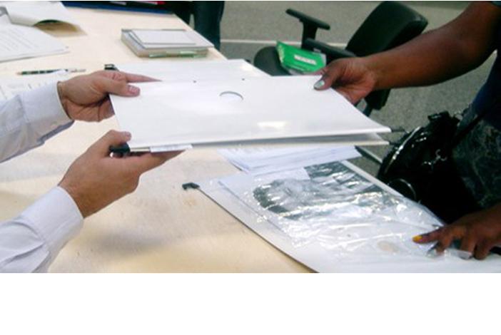ELEIÇÕES 2016: Termina nesta segunda-feira o prazo para registro de candidaturas