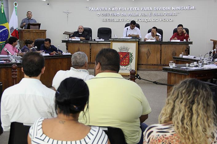 Câmara de Sete Lagoas inicia trabalhos da CPI do transporte coletivo