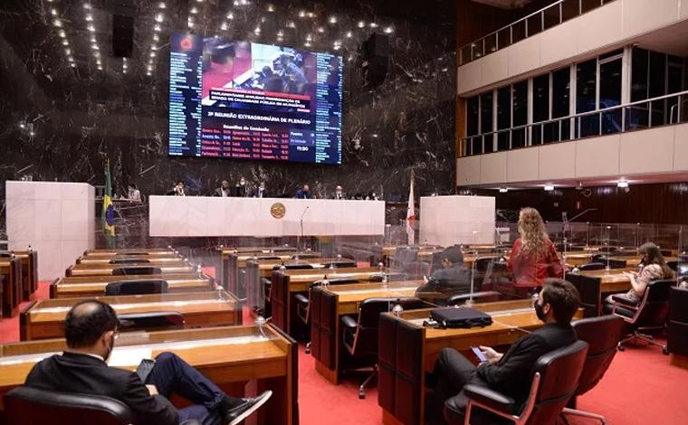 ALMG reconhece estado de calamidade em Sete Lagoas e em outros 98 municípios mineiros