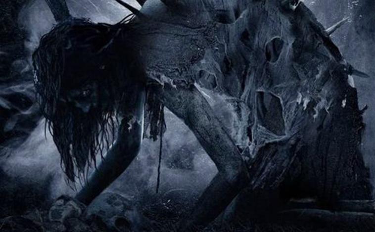 Destaque – A Viúva das Sombras