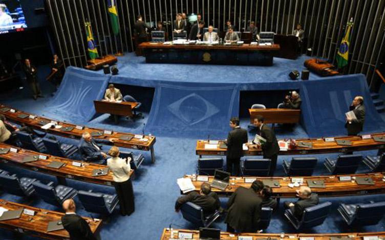 Senado aprova PEC da reforma política com cláusula de barreira