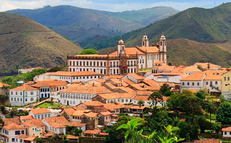 Uma em cada quatro cidades de Minas Gerais tem toque de recolher para conter Covid-19