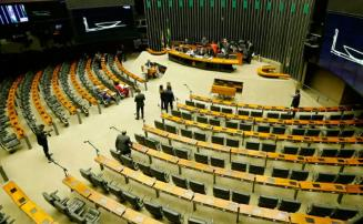Auxílio Emergencial: Câmara dos Deputados vota esta semana para aprovação da PEC