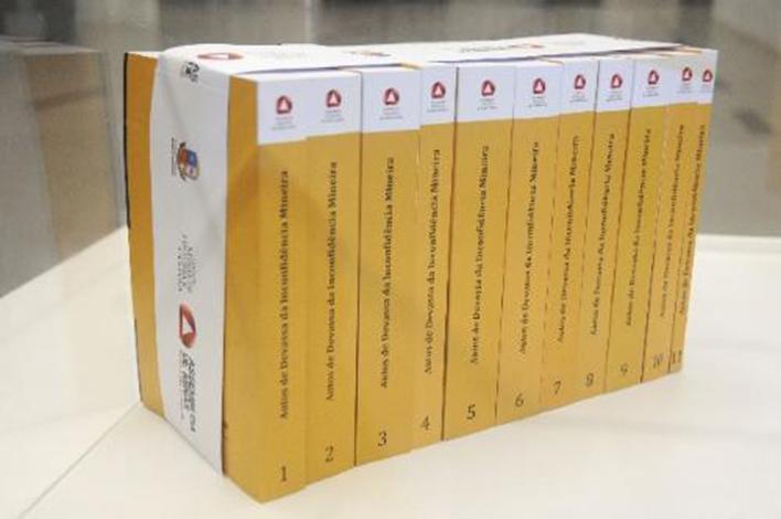 Concurso literário da ALMG passa a receber obras nesta terça-feira