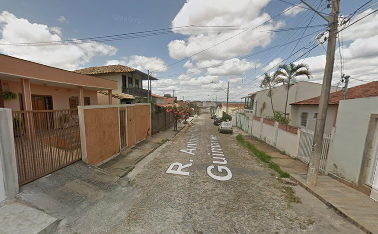 Bandidos invadem residência e amarram vítimas para cometer assalto