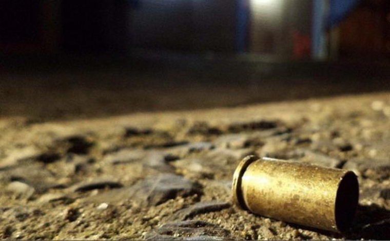 Homem é morto com seis disparos de arma de fogo no bairro Cidade de Deus em Sete Lagoas