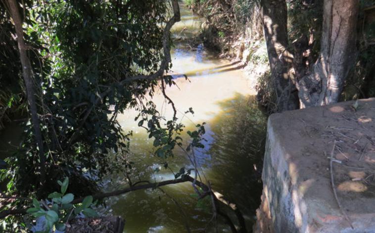 Subcomitê do Ribeirão Jequitibá se reunirá em Sete Lagoas
