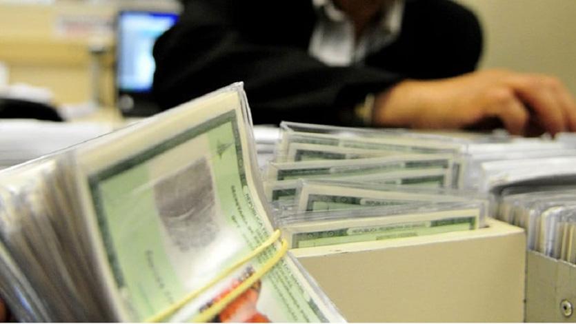 COVID-19: serviço de emissão de carteira de identidade em MG será reduzido