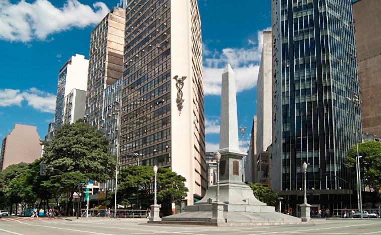 Belo Horizonte aumenta restrições para conter disseminação da covid-19