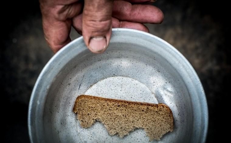 Quase 70% dos moradores de favelas não têm dinheiro para comida