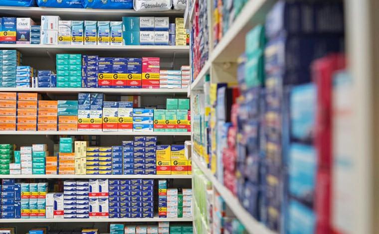 Governo autoriza aumento de até 4,88% nos preços de medicamentos para 2021