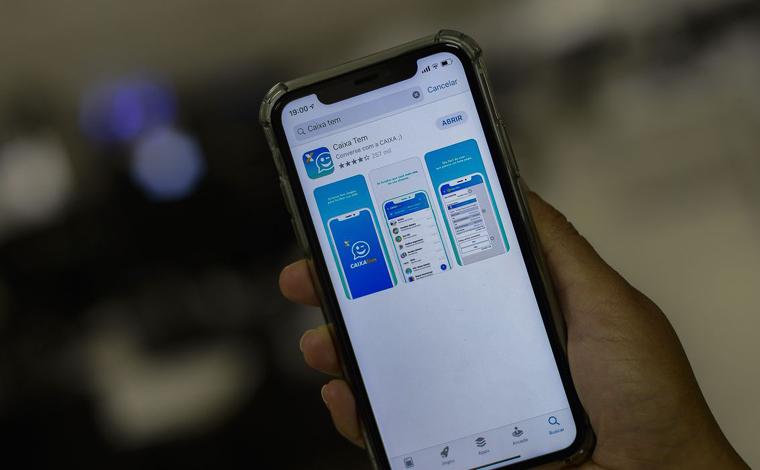 Caixa pede para usuários do app 'Caixa Tem' atualizarem dados cadastrais até o fim de março