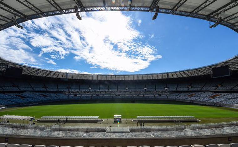 Governo de Minas comunica suspensão de eventos esportivos no estado a partir da próxima segunda (22)