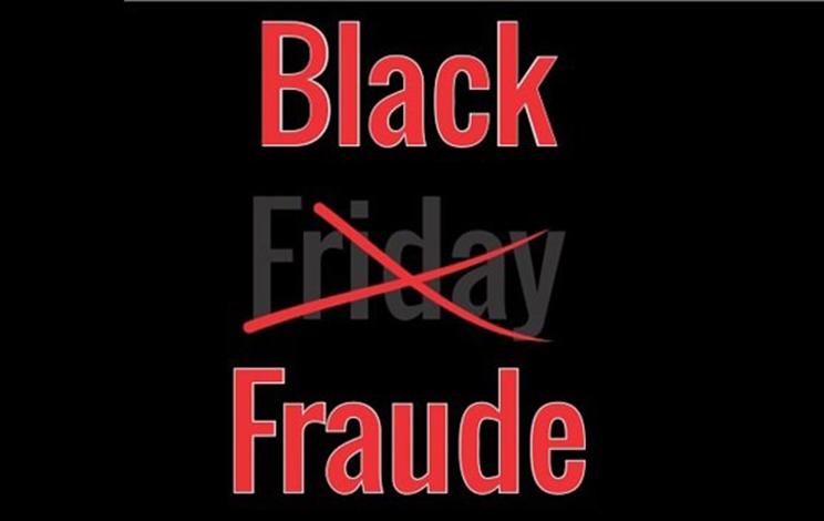 7da8064e53 Maquiagem de preços é a principal reclamação de consumidores na Black Friday