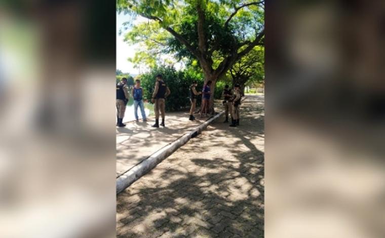 Covid-19: PM aumenta efetivo nas ruas e intensifica operações de fiscalização em Sete Lagoas