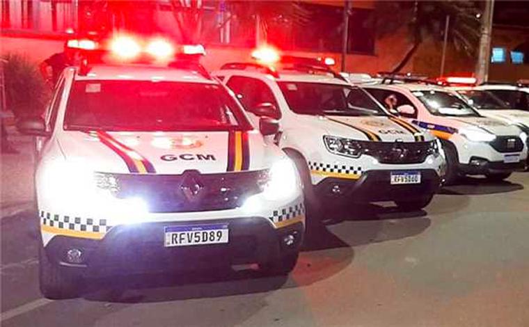 Guarda Municipal atendeu a mais de mil denúncias em pouco mais de dois meses em Sete Lagoas