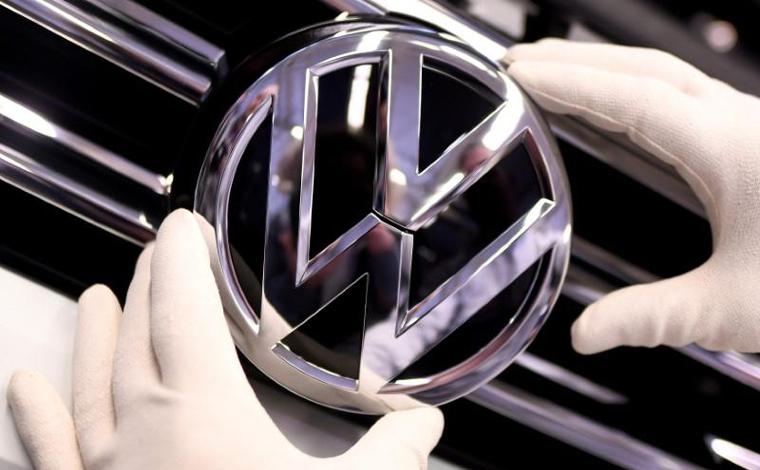 Volkswagen suspende produção de veículos temporariamente no Brasil