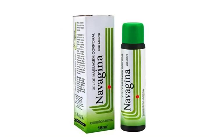 Farmacêutica processa sex shop por batizar marca de gel erótico como 'Navagina'