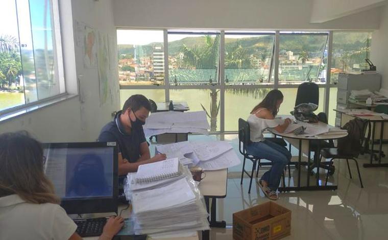 Documentos expedidos pela Prefeitura de Sete Lagoas devem ser solicitados em plataforma on-line