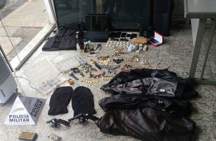 Operação na cidade e homicídio na zona rural movimentam equipes da PM