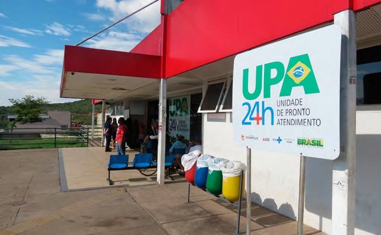 Covid-19: UPA em Divinópolis está com 300% de ocupação e 165 pessoas aguardam vagas