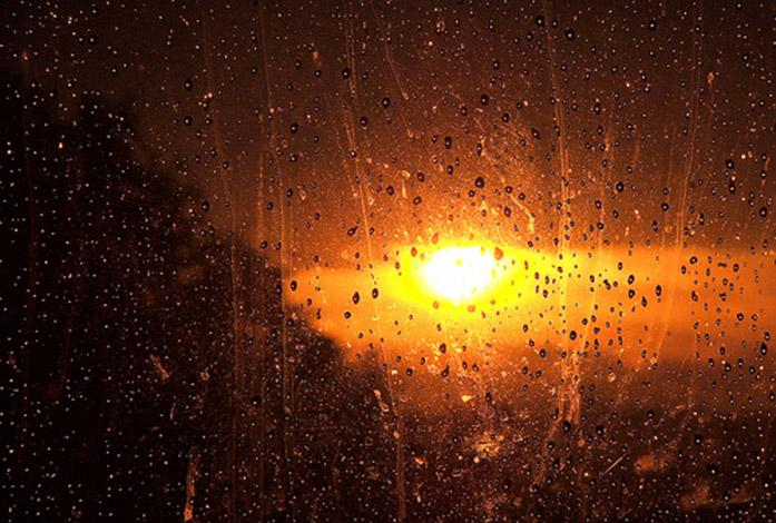 Previsão de pancadas de chuva e muito calor para Sete Lagoas e região