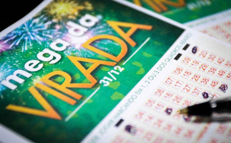 Ganhador da Mega da Virada ainda não retirou o prêmio e corre risco de perder R$ 160 milhões