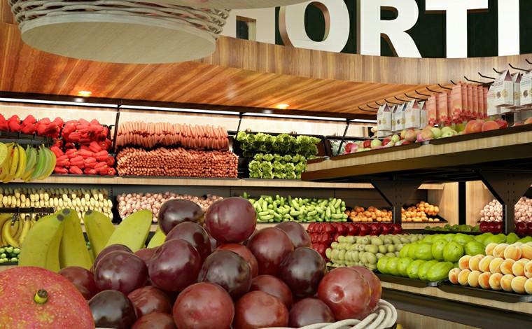 Rede de supermercados oferece vaga de emprego para Repositor FLV em Sete Lagoas