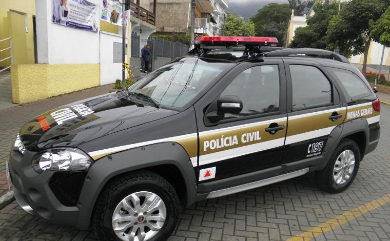 Polícia Civil investiga suposto caso de feminicídio no bairro Aeroporto em Sete Lagoas