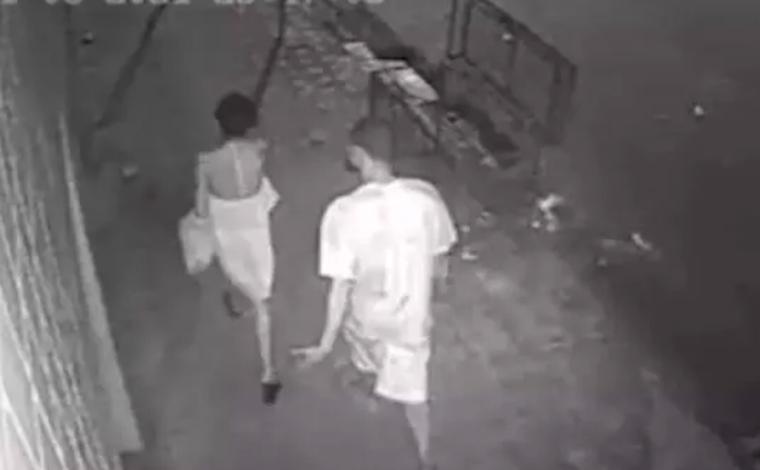 Mulher se recusa a participar de roubo com companheiro e é agredida por ele em BH