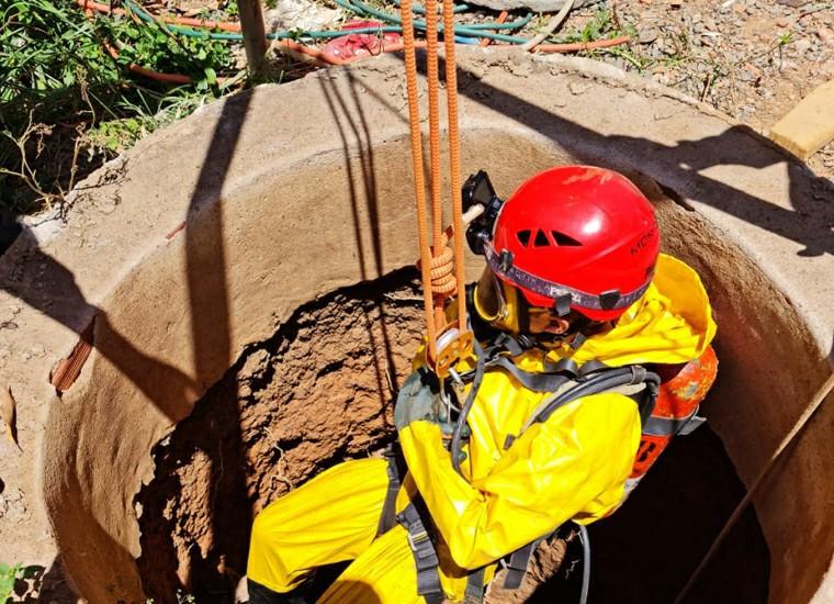Corpo de adolescente de 17 anos é encontrado dentro de cisterna no interior de Minas