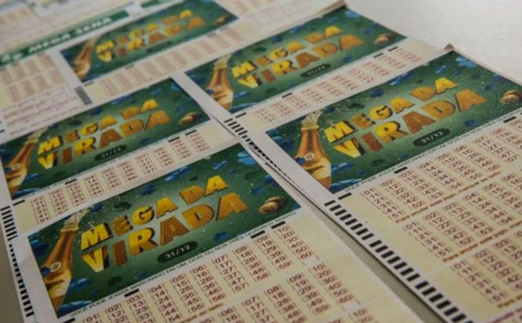 Ganhador da Mega da Virada não aparece e perde prêmio de R$ 162,2 milhões