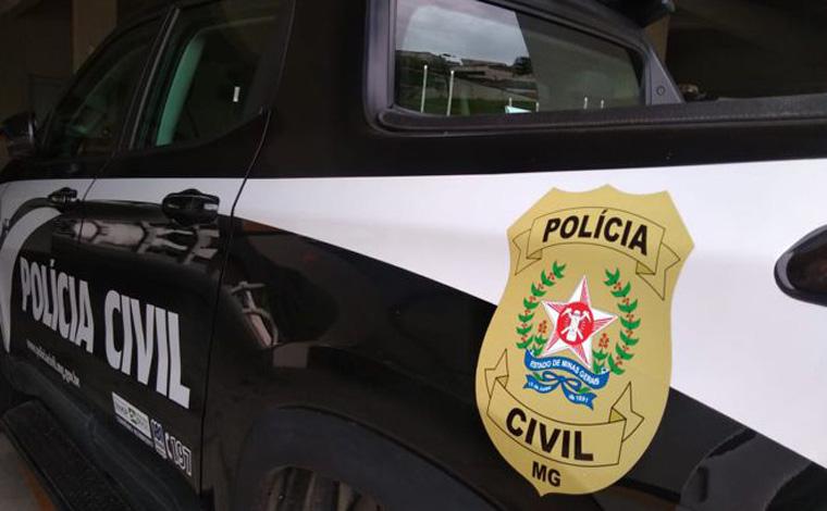 Promotor é preso em Belo Horizonte em investigação sobre morte da esposa