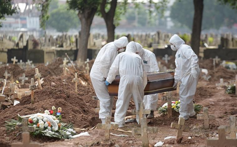 Boletim Epidemiológico: mais 20 óbitos e 272 novos casos de Covid-19 são registrados em Sete Lagoas
