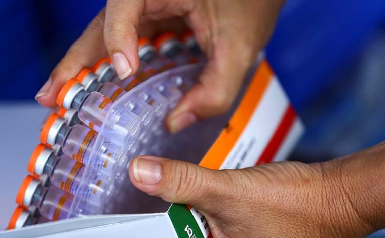 Covid-19: municípios de Minas Gerais com vacinação avançada receberão mais doses do imunizante