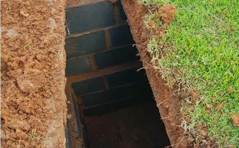 MPMG diz que coveiros de Formiga enterravam caixões vazios para receberem propina