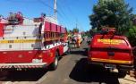 Homem tem surto psicológico, tenta explodir a própria casa e roubar arma de militar em Ituiutaba