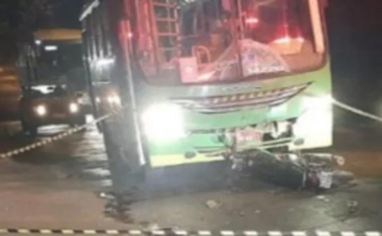 Motociclista morre após bater de frente com ônibus da Turi em Sete Lagoas