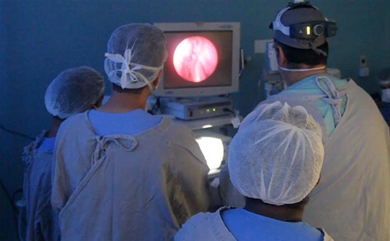 Hospital Municipal de Sete Lagoas realiza cirurgias cerebrais de alta complexidade